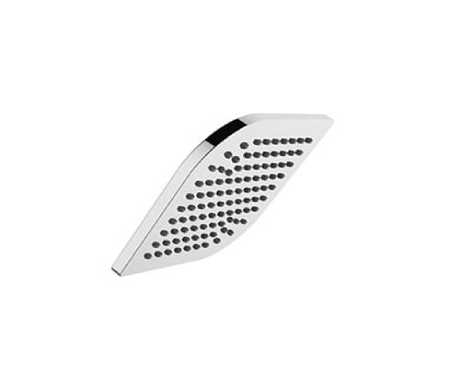 ABS Single Function Head Showers