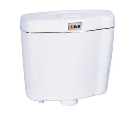 Single Flush Cistern